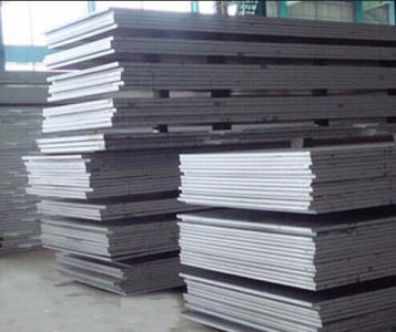 Mn13 high manganese steel from Baosteel