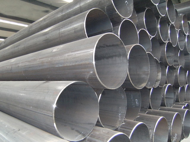 Q690 high Strength Steel Pipe